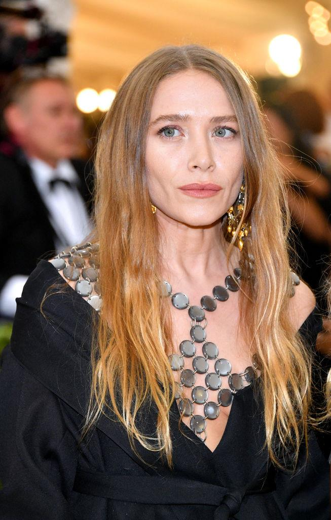 **Mary-Kate Olsen: *Show jumping*** <br><br> Designer, actress, mogul, equestrian? We had no clue that Mary-Kate Olsen was a show jumper, but looking at her skills it's clear that she's been doing this for a while. To no one's surprise, she looks damn chic doing it.