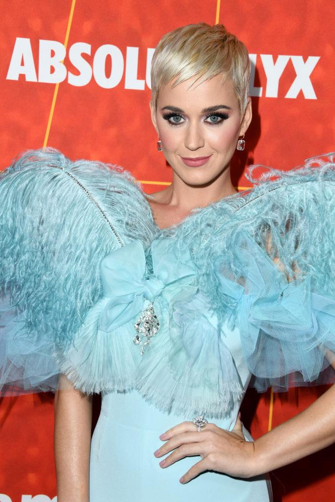 "**Katy Perry: *Collecting other celebrities' hair*** <br><br> We all know that Perry loves to play around with her hair, but what we *didn't* know (and didn't really *want* to know) is that the singer has made a hobby of collecting other celebrities' hair. In fact, she talked about it openly during a fan Q&A, even admitting that she used to keep Miley Cyrus and Taylor Swift's locks in her bag. ""It is totally creepy, but awesome,"" she said. We agree that it is creepy."