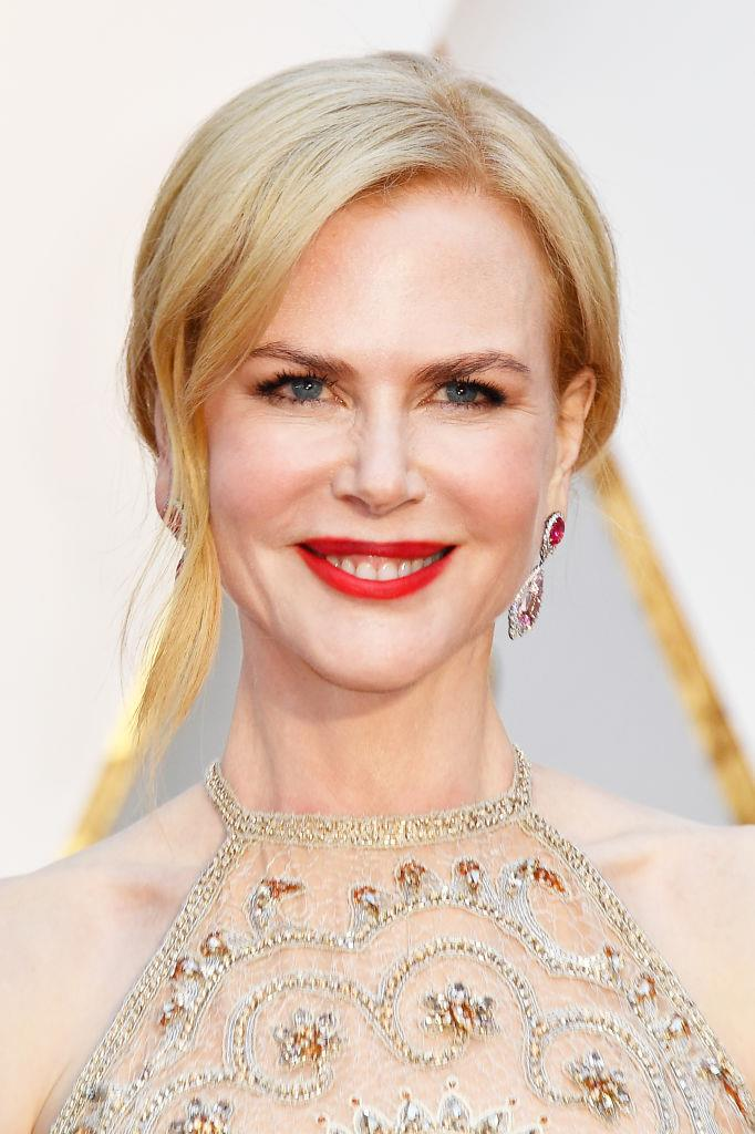"**Nicole Kidman: *Skydiving*** <br><br> Who knew Nicole Kidman was an adrenaline junkie? Not only does the actress have a skydiving license, but she also encourages other women to get theirs too, ""it's the closest thing to flying,"" she told *The Telegraph*."