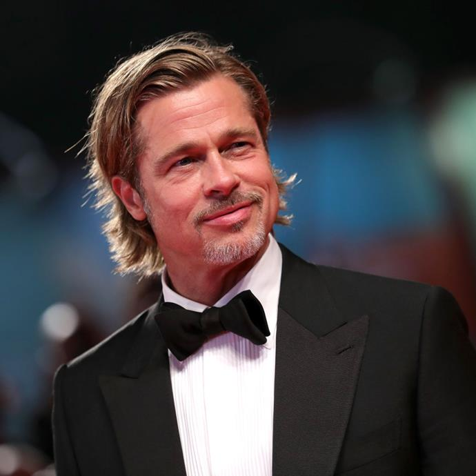 **Brad Pitt: *Pottery*** <br><br> The thought of Brad Pitt making pottery is sweet enough, but what makes us really swoon is that his pal Leonardo Dicaprio and him will apparently play around with sculptures well into the wee hours of the morning. A 'guy's night' that we would actually love an invite to.