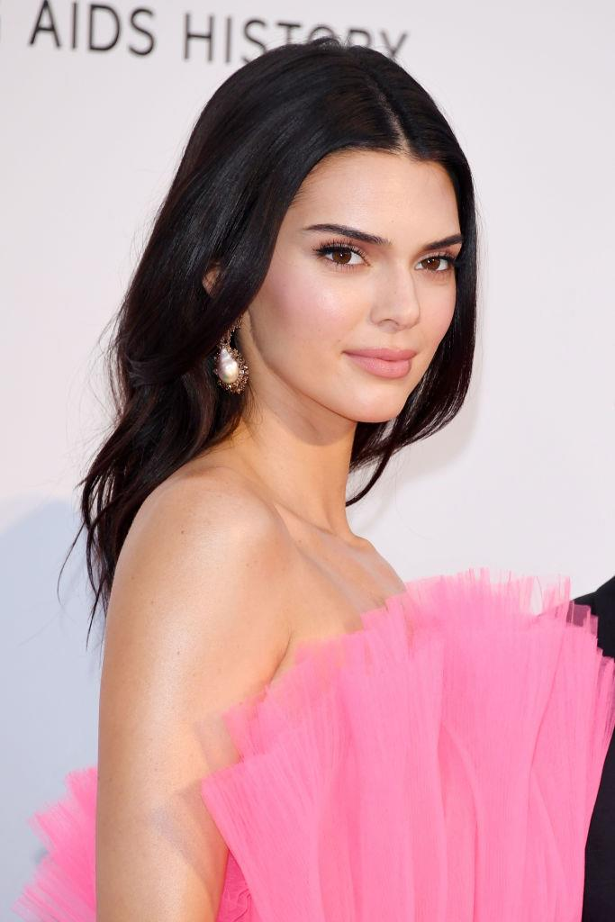 **Kendall Jenner: *Bird calling*** <br><br> During an appearance on the *James Corden Hidden Talents Show*, Jenner revealed a knack for bird calling. Where she would go about learning something like that? We haven't the slightest idea.