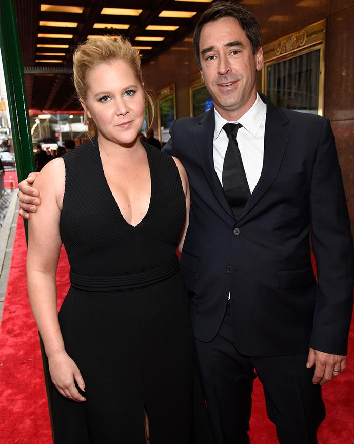 **Who?** Amy Schumer and Chris Fischer. <br> **How long?** Three months. <br> **Did it last?** Making their first appearance as a couple in November 2017, the pair officially announced their relationship in February 2018 and a mere two days later, the couple tied the knot. Today, they are still going strong, even welcoming a son, Gene, in 2019.