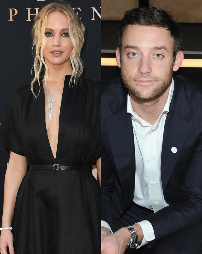 """**Who?** Jennifer Lawrence and Cooke Maroney. <br> **How long?** Eight months. <br> **Did it last?** After getting engaged in February 2019, the pair were married by October of the same year. The notoriously private couple apparently [met through](https://pagesix.com/2018/06/05/jennifer-lawrence-quietly-dating-new-york-art-gallerist/