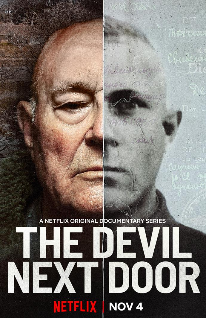 """***The Devil Next Door*** <br><br> For those interesting in seeing justice brought to victims of the past, *The Devil Next Door* follows the conviction of a Cleveland grandfather, who is brought to trial in Israel, accused of being the infamous Nazi death camp guard Ivan the Terrible. <br><br> *Watch [here](https://www.netflix.com/title/80201488