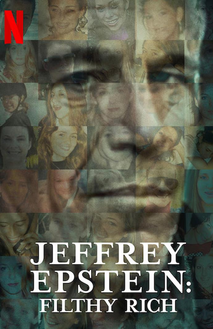 """***Jeffrey Epstein: Filthy Rich*** <br><br> Unless you've been on technology detox, you are sure to have heard of Jeffrey Epstein and the sexual abuse claims that surround him. In this Netflix documentary, stories from survivors fuel an examination of how convicted sex offender Epstein, used his wealth and power to carry out his abuse. <br><br> *Watch [here](https://www.netflix.com/title/80224905
