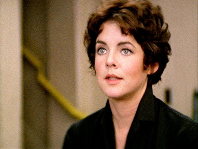 **Stockard Channing in *Grease*** <br><br> **Character Age:** 17 <br><br> **Real Age:** 33 <br><br> She gave us serious cool older sister vibes as Rizzo, but maybe it was because Stockard Channing was actually the oldest main cast member.
