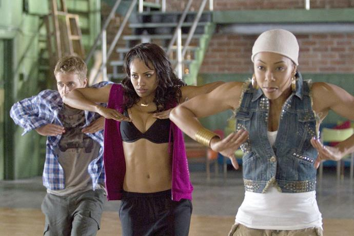 ***Honey 2*** **(14/8/2020)**<br><br>  Recently released from juvenile prison, a 17-year-old girl looks to rebuild her life through a passion for street dance.