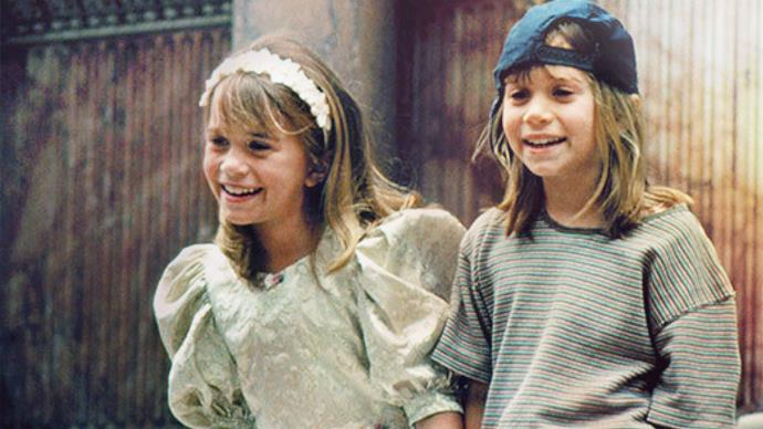 ***It Takes Two*** **(1/8/2020)**<br><br>  Calling all '90s babies: the nostalgia is real with this one! Sad little rich girl Alyssa (Ashley Olsen) and orphaned tomboy Amanda (Mary-Kate Olsen) meet at summer camp and discover that they are each other's exact double. And each girl is worried about her caregiver. Alyssa's father, Roger (Steve Guttenberg), is about to marry a gold digger, and Amanda's kind social worker, Diane (Kirstie Alley), will be pushed aside if a cruel family adopts Amanda. The girls decide to switch identities to make their loved ones fall in love with each other.