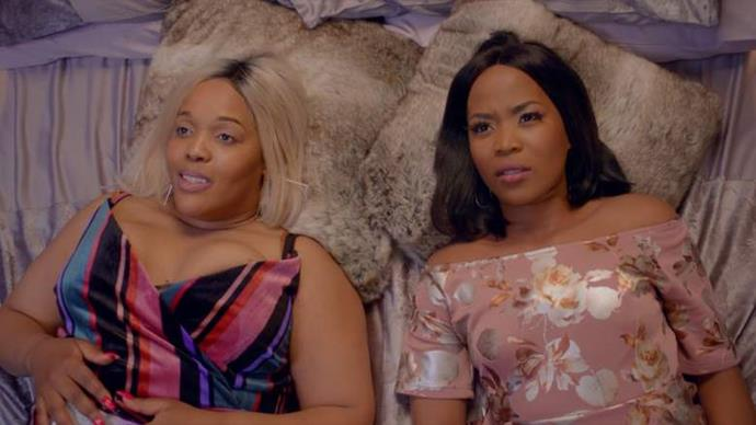 ***Seriously Single* (2020)** <br><br> **Country/Language:** South Africa/English <br><br> **Where to watch:** Netflix <br><br> Ok, ok, this one is in English but it is a very entertaining take on the romcom genre, ultimately highlighting the perks of singledom. And who ever said that all international films had to be high-brow?
