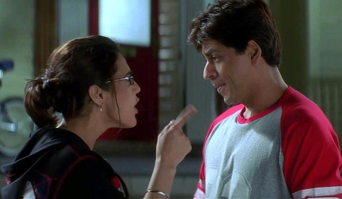***Kal Ho Naa Ho* (2003)** <br><br> **Country/Language:** India; U.S.A/Hindi; English <br><br> **Where to watch:** Netflix <br><br> If you're in need of a good cry, look no further than this Bollywood classic. For fans of *The Notebook* and *A Walk To Remember*... if you catch our drift.