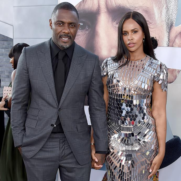 "**Idris Elba and Sabrina Dhowre** <br><br> In March 2020, both Idris Elba and Sabrina Dhowre both tested positive for COVID-19. Elbda was the first to reveal his diagnosis on [Twitter](https://twitter.com/idriselba/status/1239617034901524481?ref_src=twsrc%5Etfw%7Ctwcamp%5Etweetembed%7Ctwterm%5E1239617034901524481%7Ctwgr%5E&ref_url=https%3A%2F%2Fwww.glamour.com%2Fstory%2Fall-the-celebrities-who-have-tested-positive-for-coronavirus|target=""_blank""