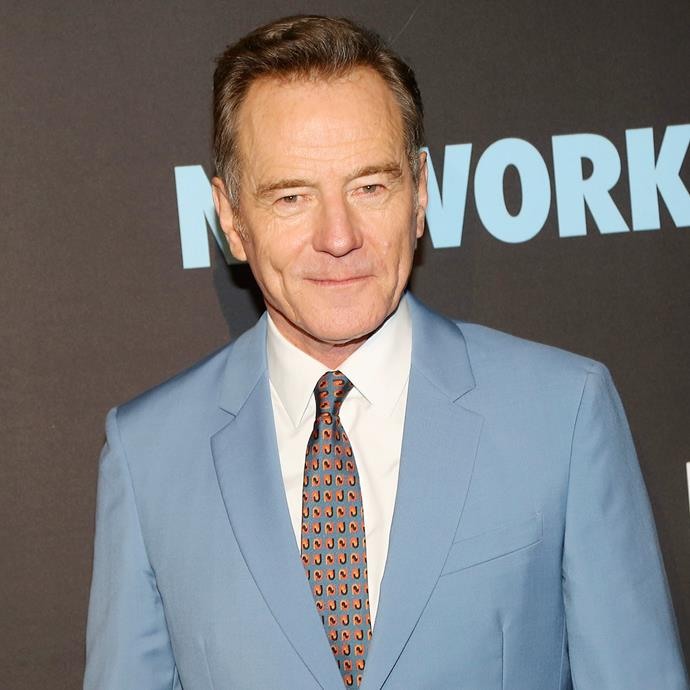 "**Bryan Cranston** <br><br> The actor is urging his followers to ""keep wearing the damn mask,"" after he contracted the virus despite ""adhering to the protocols."" <br><br> On July 30, Cranston shared [a video on Instagram](https://www.instagram.com/tv/CDReUi1pcDm/?utm_source=ig_embed