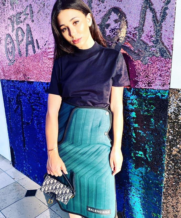 "**Nadina Kodsi**<br><br>  A 30-year-old entrepreneur from Victoria.<br><br>  *Instagram: [@nadinee__k](https://www.instagram.com/nadinee__k/|target=""_blank""|rel=""nofollow"")*<br><br>  Followers: 930"