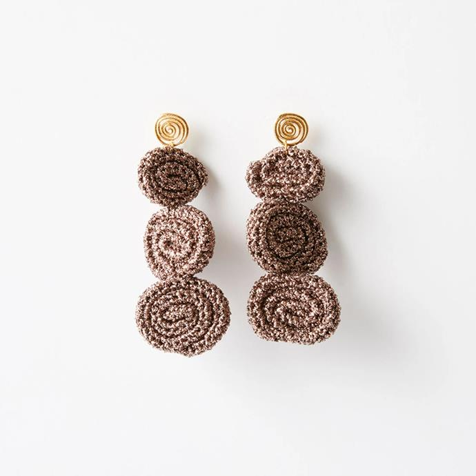 "Our pick: '[Aurora](https://lucyfolk.com/products/aurora-earrings-bronze|target=""_blank""
