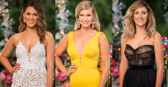 Meet The Contestant Tipped To Win 'The Bachelor' Australia 2020