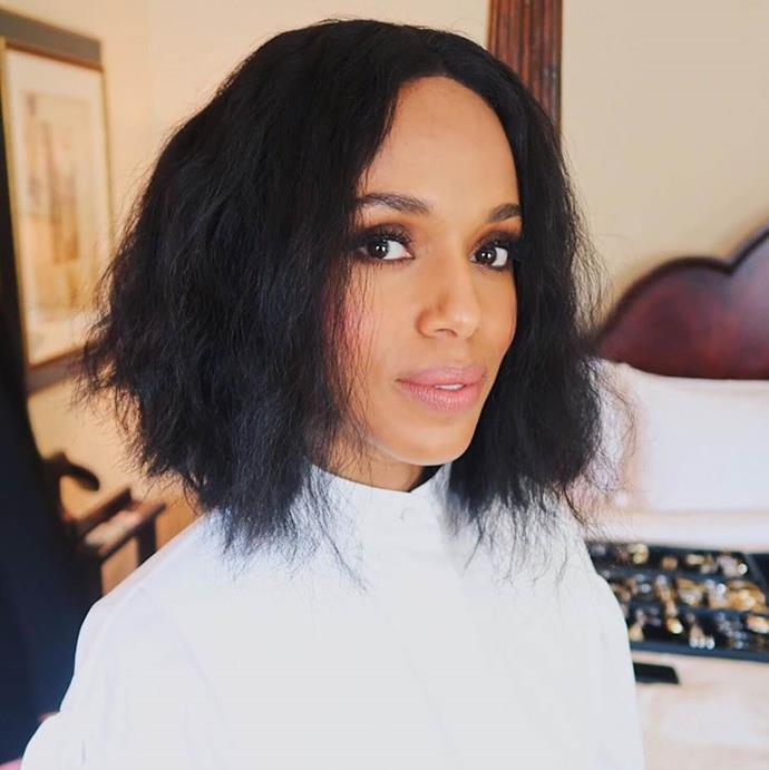 """**THE ANGLED BOB**<br><br>  **Renya Xydis, Creative Director and Founder of [Valonz](https://www.valonz.com.au