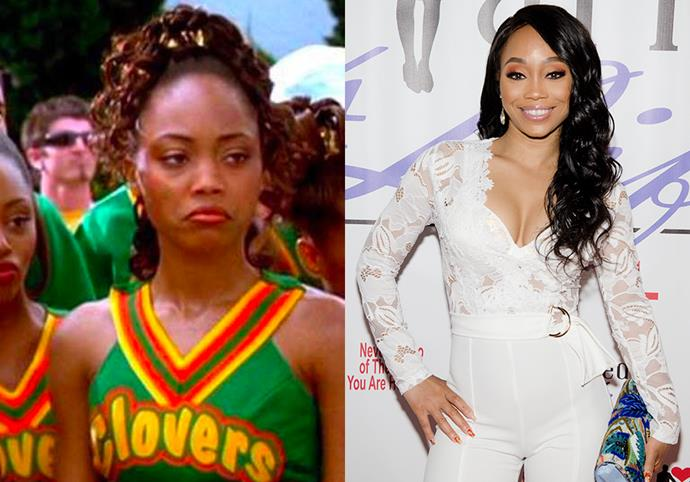**Shamari DeVoe (Lava)** <br><br> Playing fellow Clovers cheerleader Lava, De Voe was also a member of the girl group Blaque alongside co-star Natina Reed. <br><br> Since the popular film, De Voe put her acting and music career on hold to star on season 11 of *The Real Housewives Of Atlanta*. DeVoe married musician Ronnie DeVoe, and the pair share two children together, Ronald III and Roman Elijah.