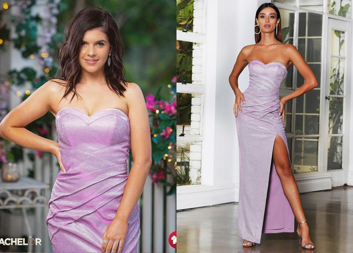 """Laura wears the  'JX4078' gown, POA by [J'Adore](http://www.jadore.com.au/productinfo/419745.html