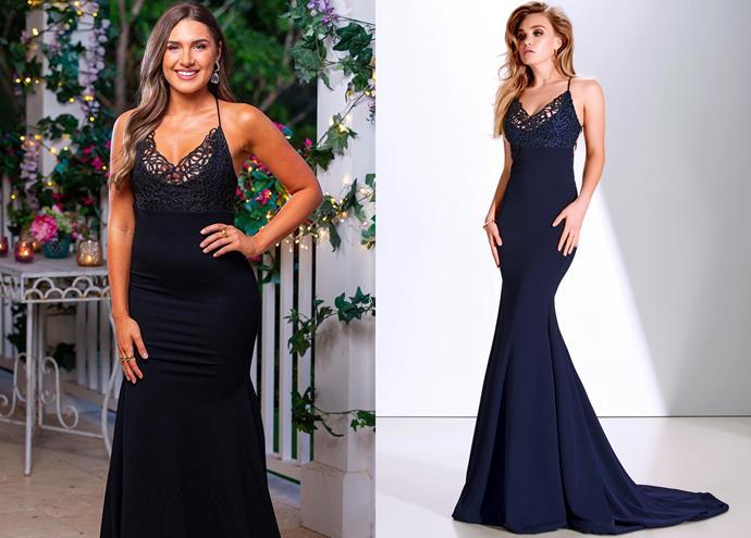 "Marg wears the 'Jay & Co' dress, $999 by [Gemeli Power](https://www.gemelipower.com/products/jay-co|target=""_blank""|rel=""nofollow"")"