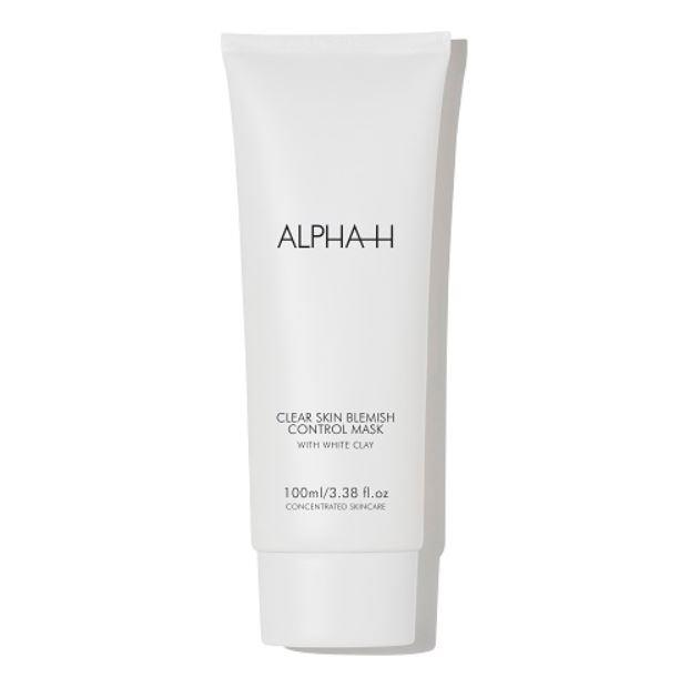 """Clear Skin Blemish Control Mask, $39.95 by Alpha-H at [AdoreBeauty](https://www.adorebeauty.com.au/alpha-h/alpha-h-clear-skin-blemish-control-mask-100ml.html