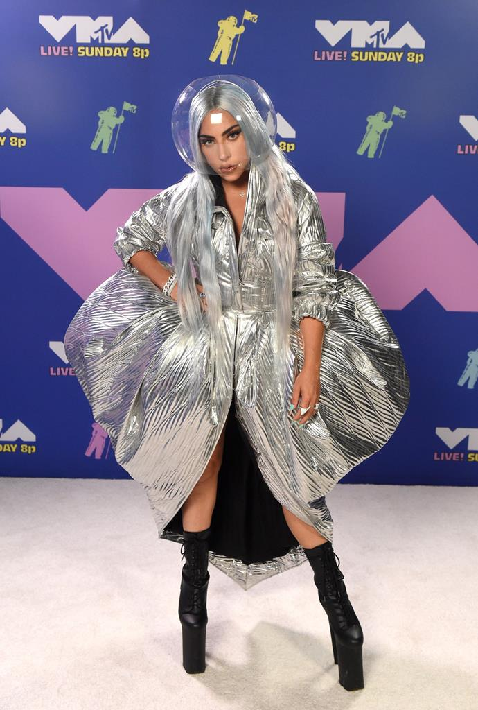 **Lady Gaga**