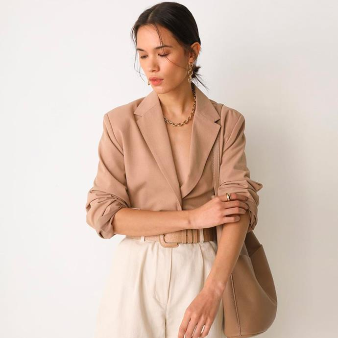 """**[Oak and Fort](https://www.instagram.com/oakandfort/