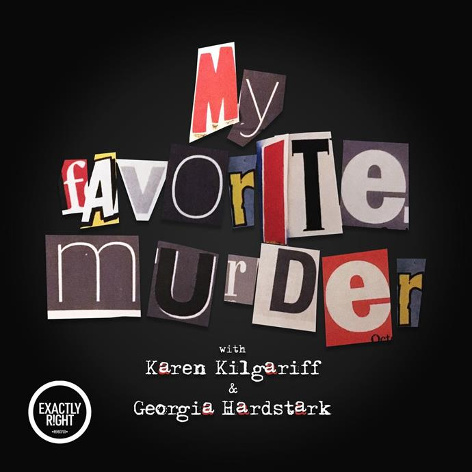 "***My Favourite Murder*** <br><br> With almost 250 episodes (and 200 ""mini-sodes""), My Favourite Murder is a podcast hosted by Karen Kilgariff and Georgia Hardstark.  <br><br> It began as way for the two comedians to discuss significant crime cases that they were intrigued by, or that had stuck with them. Now, it boasts an enormous following and is filled with interesting insights, quick whips and some wholesome life advice. Give it a list, if that sounds like your kind of thing. <br><br>"
