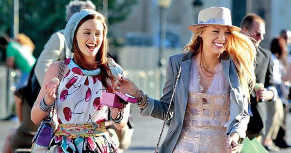 Everything There Is To Know About The Upcoming 'Gossip Girl' Reboot