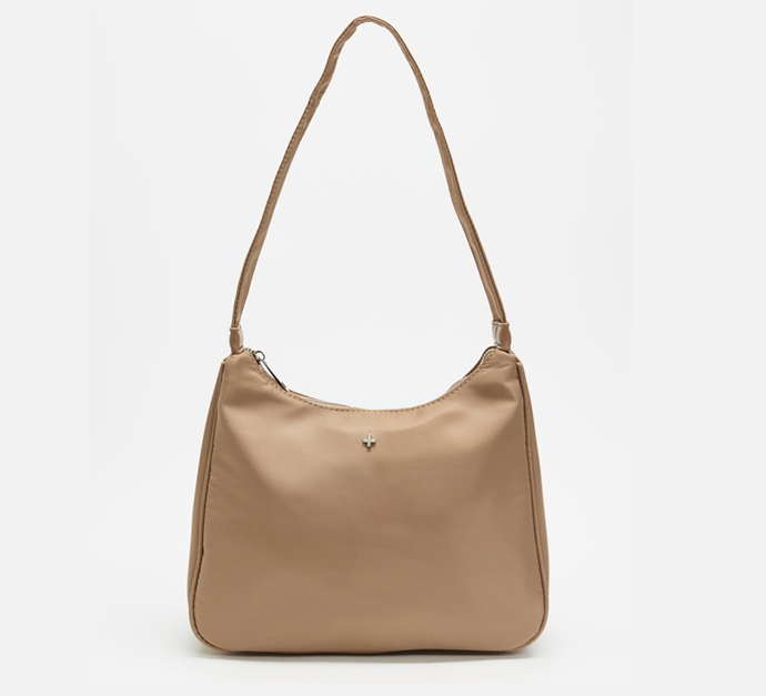 "Danica Shoulder Bag by Peta and Jain, $69.95 at [The Iconic](https://www.theiconic.com.au/danica-shoulder-bag-1137871.html|target=""_blank""
