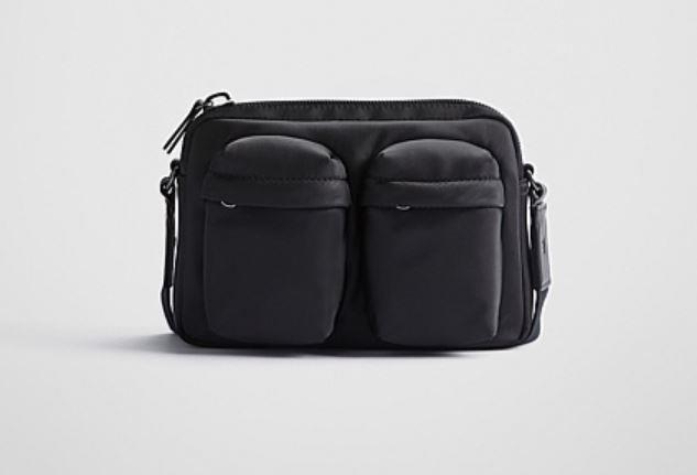 "Brooklyn Crossbody Bag, $99.95 by [Witchery](https://www.witchery.com.au/accessories-bags/60259827/Brooklyn-Crossbody-Bag.html|target=""_blank""|rel=""nofollow"")."