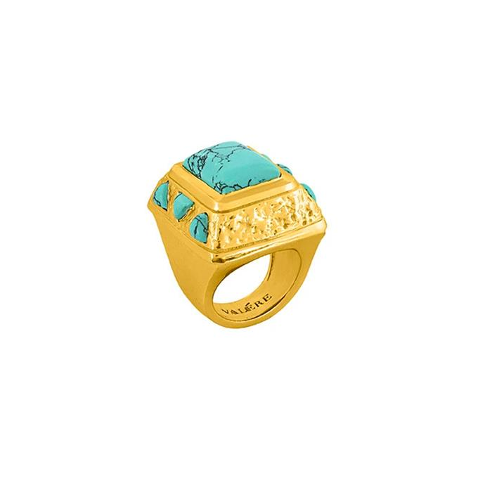 """'Elissa' Ring, $180 at [Valére](https://valere.com.au/collections/rings-1/products/ellisa-ring-black-onyx