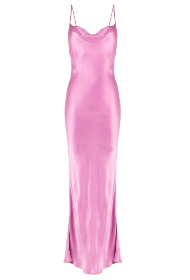 "Dress by Bec + Bridge, $443 at [Farfetch](https://www.farfetch.com/au/shopping/women/bec-bridge-lucie-maxi-dress-item-15276534.aspx target=""_blank"" rel=""nofollow"")."