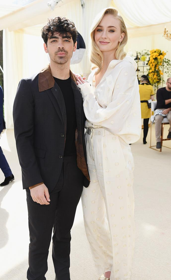 "**Sophie Turner and Joe Jonas** <br><br> Sophie Turner and Joe Jonas surprised us all when they [got hitched](https://www.elle.com.au/celebrity/sophie-turner-joe-jonas-wedding-photos-20778|target=""_blank"") right after the 2019 Billboard Music Awards, and in a Las Vegas chapel, no less. Since their nuptials, Turner has since revealed that she and Jonas, who began dating in 2016, called it quits prior to the big day.  <br><br> ""It was the worst day of our lives,"" Turner told *[W Magazine](https://www.wmagazine.com/story/sophie-turner-joe-jonas-relationship-broke-up