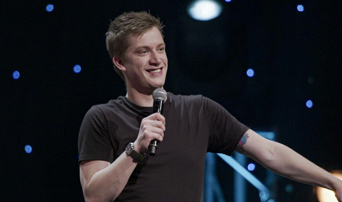***Live Shows*** **by Daniel Sloss**<br><br>  You may have heard of this man by his show's tendency to make people want to breakup... To this day he has had tens of thousands of people (no, seriously) thank him for forcing them to question why they're in a relationship. But it's not that he condemns relationships, he is self-confessed romantic even, but his reflection on how society pushes people to couple up, even when it's not a great situation, is inhibiting our happiness. An important watch no matter what your current status is.  And he's really funny too!