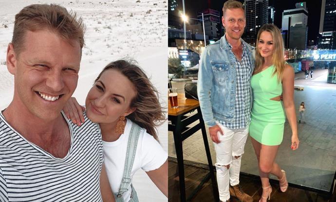 """**Alisha Aitken-Radburn and Glenn Smith**<br><br>  One of the best love stories to come out of *Bachelor In Paradise* 2020, Alisha was second-time lucky in Fiji when she met Glenn from Angie's season of *The Bachelorette*. Filming for the series wrapped in December 2019, and the two have remained an item, even after weathering a [bout of infidelity](https://www.marieclaire.com.au/bachelor-in-paradise-glenn-smith-helena-sauzier