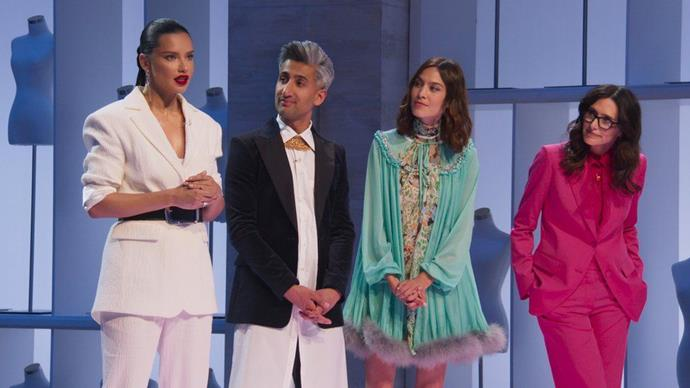 """***[Next In Fashion](https://www.elle.com.au/culture/netflix-next-in-fashion-20514