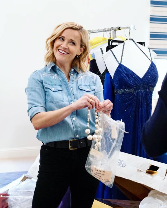"""***[Get Organised With The Home Edit](https://www.marieclaire.com.au/netflix-get-organised-with-the-home-edit-tv-show