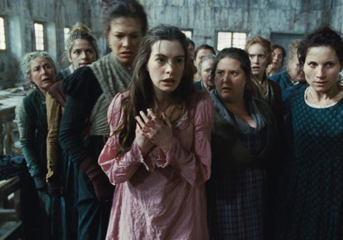 ***Les Misérables* (23/10/20)** <br><br> Keen for a sing-a-long? Well, add this acclaimed musical to your streaming queue. Starring Hugh Jackman as Jean Valjean, a freed prisoner who uses less-than-wholesome tactics to stay afloat in the real world, and Russell Crowe as Javert, the officer hell-bent on sending back to prison, this classic tale is an action-packed watch that is bound to stay in your head.