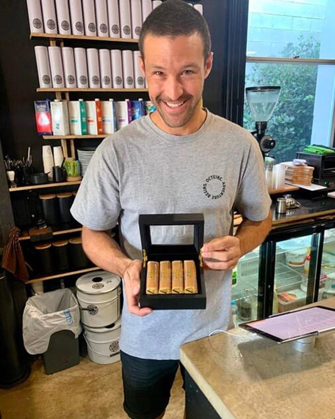 "**Pete Mann**<br><br>  A café owner from Adelaide.<br><br>  *Instagram: [@pete__mann](https://www.instagram.com/pete__mann|target=""_blank""|rel=""nofollow"")*<br><br>  Followers: 2,570"