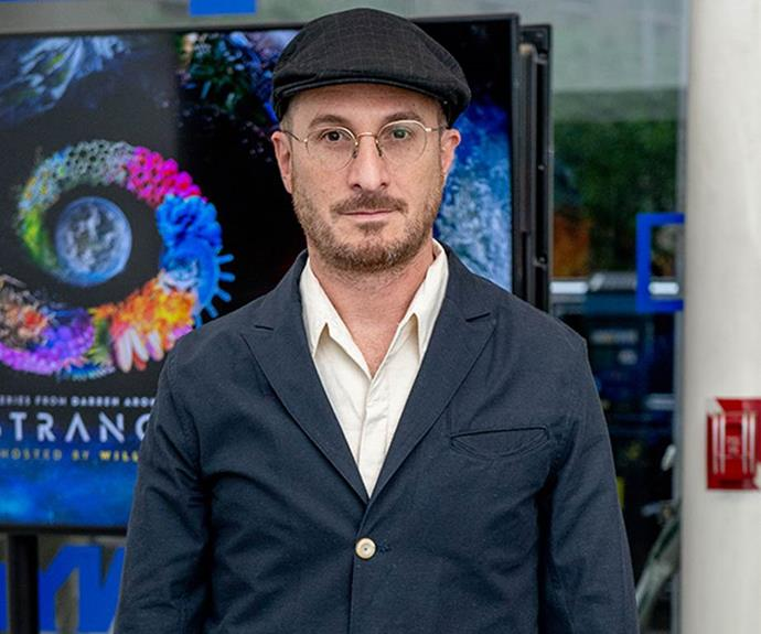 **Darren Aronofsky: January 2018** <br><br> Waterhouse was spotted getting grabbing a bite to eat with the 49-year-old director at the Sundance Film Festival in Utah, shortly after his split from Jennifer Lawrence. But that was the first and last time they were seen together and Waterhouse's reps shot down suggestions they were dating.
