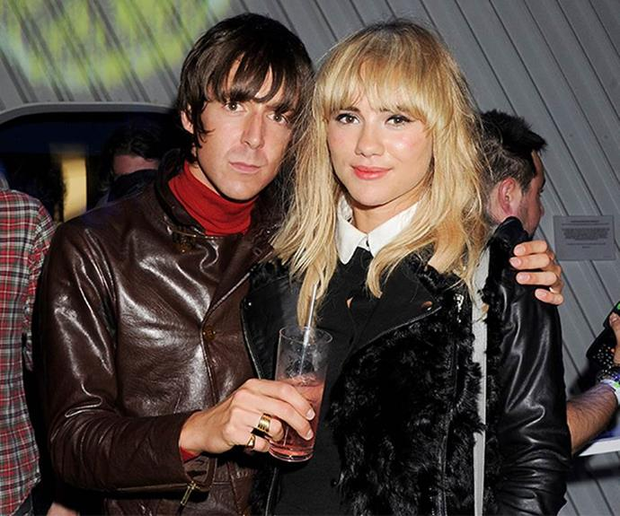 "**Miles Kane: 2011 – 2013** <br><br> Her first recorded love interest was Miles Kane, lead singer of indie band Last Shadow Puppets, who Waterhouse dated for two years. Kane said his relationship with the model inspired his 2013 album 'Don't Forget Who You Are' and has described Waterhouse as the ""love of my life""."
