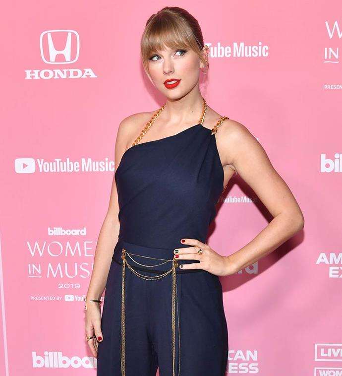 **Taylor Swift** <br><br> In 2017, Taylor Swift chose to delete every social media post in order to start from scratch. The singer's social media page went completely blank, where it then housed a countdown clock to signify her comeback to social media. <br><br> Announcing her album 'Lover', Swift's return to Instagram brought with it a new online presence for the signer. She has since shared more of her personal life on the platform, including her political beliefs.