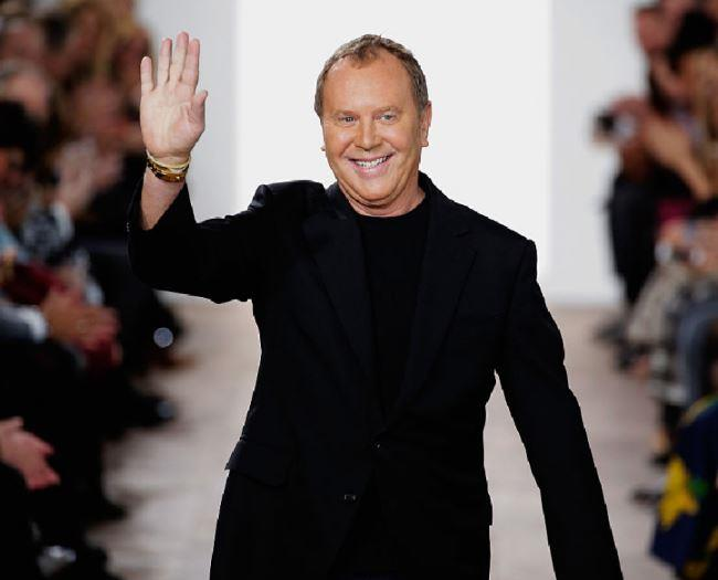 **Michael Kors** <br><br> While Kors is known for his affordable accessories and leatherware, his high-fashion talent make his Michael Kors Collection shows some of the most anticipated at New York Fashion Week. With the designer's company recently acquiring Versace, Kors' fortune is only set to grow. <br><br> **Net worth:** $825 million AUD