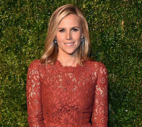 **Tory Burch** <br><br> Featuring clothing, handbags and her world-known logo flats, Tory Burch's namesake label strikes a balance between street-chic and high-fashion, and it's made her one of the world's most powerful fashion designers. <br><br> **Net worth:** $1.37 billion AUD