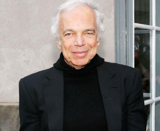 **Ralph Lauren** <br><br> As one of the world's most recognisable labels, Ralph Lauren has helmed his iconic American label for over fifty years—with collections spanning between couture, casualwear, and fragrance. <br><br> **Net worth:** $11.2 billion AUD