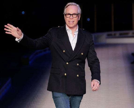 **Tommy Hilfiger** <br><br> Founding his namesake brand in 1985 with just $150, the American fashion designer shot to success with his classic sportswear range pulling in billions of dollars in sales, annually.  <br><br> **Net worth:** $640 million AUD