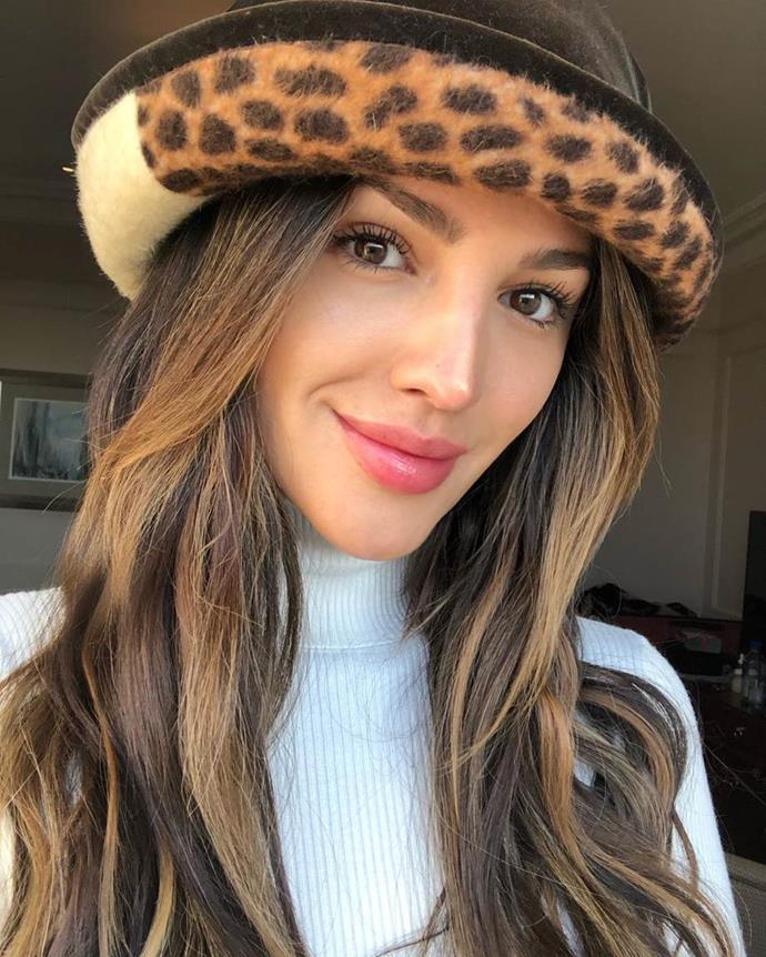 """**SKIN CARE: SPF and double-cleansing**<br><br>  As far as her skin care goes, SPF and double-cleansing are at the top of González's priorities list.<br><br>  """"I wake up every morning and double-cleanse my face and keep it hydrated. I have to, because I get so much exposure to light and makeup and all these things, so if I'm not responsible it's easy for me to derail,"""" González said in a 2019 interview with *BAZAAR* Australia. <br><br>  Staying sun safe is also a hugely important to the Neutrogena ambassador, who credits her clear complexion to her committed use of sunscreen.<br><br>  """"I will never ever, ever, ever walk out of my place without SPF. SPF is basic, no matter where you live. I love that Neutrogena carries so many different types of SPF. I like the [Ultra Sheer](https://www.neutrogena.com.au/sun