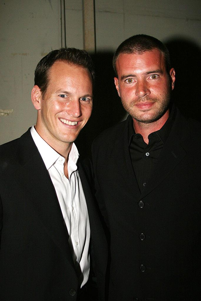 **Patrick Wilson and Scott Foley** <br><br> After his marriage to Jennifer Garner, Scott Foley married American-Polish actress Marika Domińczyk in 2007. Her sister, Dagmara Domińczyk married fellow actor Patrick Wilson back in 2005, making these two buddies family.