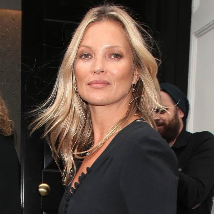 """**SHE KNOWS THE IMPORTANCE OF A GOOD MOISTURISER** <br><br> Having also [spoken about](https://www.telegraph.co.uk/beauty/people/kate-moss-beauty-tips/ target=""""_blank"""" rel=""""nofollow"""") the formula's ability to enrich her skin, Moss doesn't limit her use of the moisturiser to the day, using its heavier counterpart in the evenings, pairing it with a hydrating face oil. <br><br> """"I love the ritual of applying a face oil—they make me feel like my skin has been restored and are just so nourishing,"""" she said in an interview. """"You feel like you're plumping up your skin and putting a bit of life back in it."""""""
