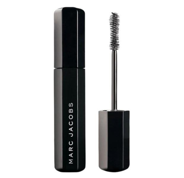 "**Mascara** <br><br> A lover of a good bold lash look, the supermodel's go-to mascara packs on the volume and is one of the blackest-black mascaras you'll find on the market.  <br><br> *Velvet Noir Major Volume Mascara by Marc Jacobs Beauty, $41 at [Sephora](https://www.sephora.com.au/products/marc-jacobs-beauty-velvet-noir-major-volume-mascara/v/default?dxid=Cj0KCQjwit_8BRCoARIsAIx3Rj4oRzJMu4HWlc1lXg_Ri7J7sk51PTQRm-keLHMGCRqA_KOEJJL-O8QaAs5sEALw_wcB&dxgaid=Cj0KCQjwit_8BRCoARIsAIx3Rj4oRzJMu4HWlc1lXg_Ri7J7sk51PTQRm-keLHMGCRqA_KOEJJL-O8QaAs5sEALw_wcB&gclid=Cj0KCQjwit_8BRCoARIsAIx3Rj4oRzJMu4HWlc1lXg_Ri7J7sk51PTQRm-keLHMGCRqA_KOEJJL-O8QaAs5sEALw_wcB|target=""_blank""